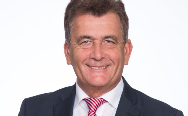 Klaus Martin leitet künftig den Kundenbereich Private Banking der Sparkasse Bodensee