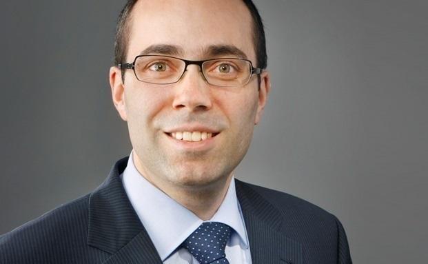 Künftig der Marktvorstand der Volksbank Heidelberg und fürs Private Banking zuständig: Stefan Baumann