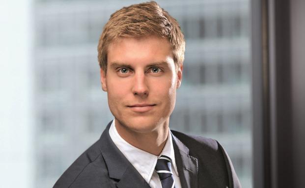 Daniel Lösche, Investment-Analyst bei Schroders