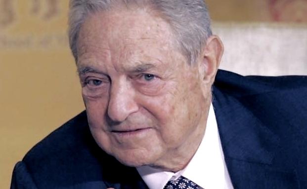 Großinvestor George Soros beteiligt sich mit 2 Milliarden US-Dollar am Hedgefonds seines Ex-Mitarbeiters Scott Bessent.