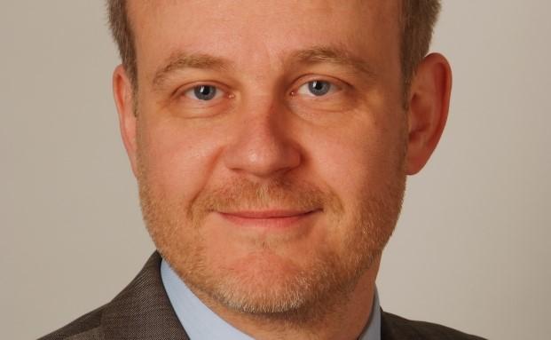 Soll in Deutschland, Österreich und der Schweiz neue Kunden gewinnen: Jürgen Wiegand
