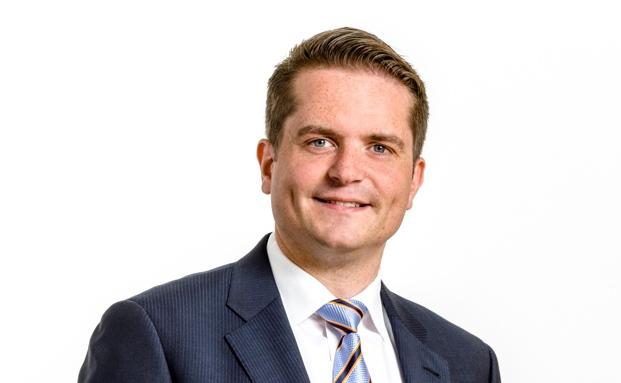 Senior Associate der Wirtschaftssozietät Taylor Wessing: Martin Knaup|© Martin Knaup