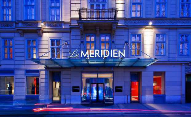 Hotel-Management-Plattform Munich Hotel Partners pachtet ab Februar das Wiener Le Méridien