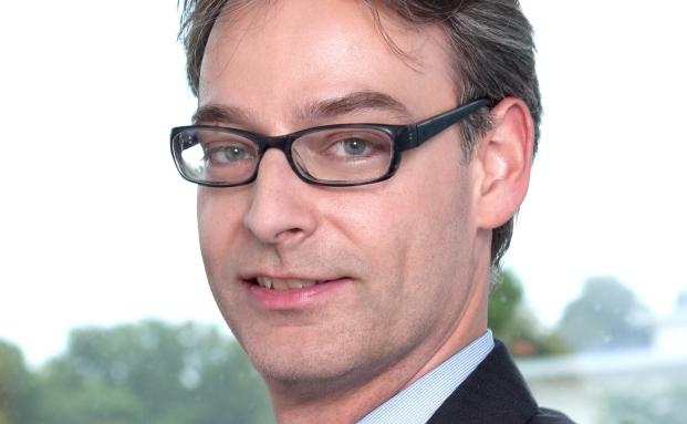 Der dritte in der Geschäftsführung von Quadoro Doric Real Estate: Alain Stöckli