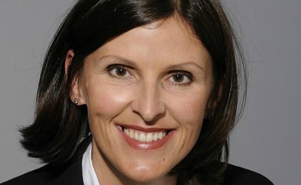 Kehrt zurück zur Schweizer Großbank UBS: Tanja Weiher
