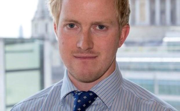 James Sym, Fondsmanager europäische Aktien bei Schroders|© Schroders