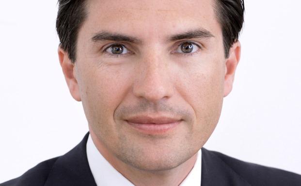 Künftiger Vorstandsvorsitzender der Bank Austria: Robert Zadrazil