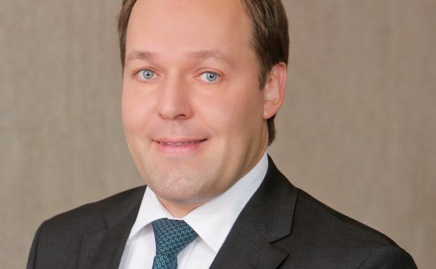 Künftig Teamleiter Wealth Management der BW-Bank in Mannheim: Jürgen Gärtner