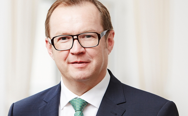 Lothar Henning ist Co-Leiter der Frankfurter Niederlassung der Bethmann Bank