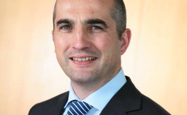 Nils Ossenbrink arbeitet künftig für die Schweizer Privatbank EFG