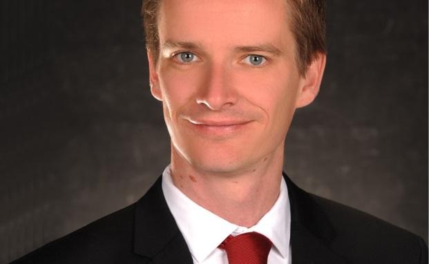 Heinrich Schmitz von der Wirtschaftskanzlei Buse Heberer Fromm