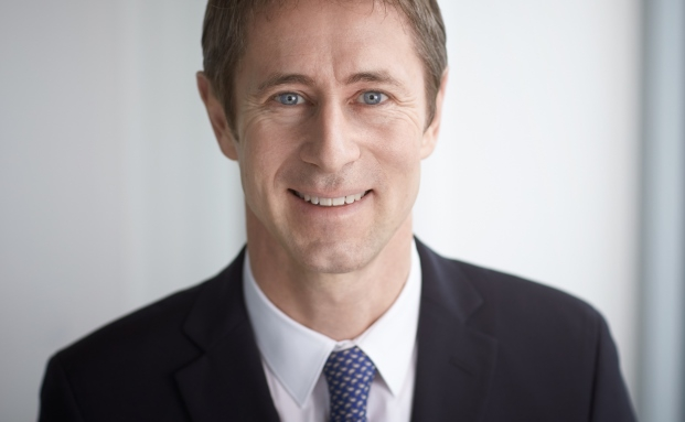 Leiter Private Banking bei der Schweizer Bank Vontobel: Georg Schubiger