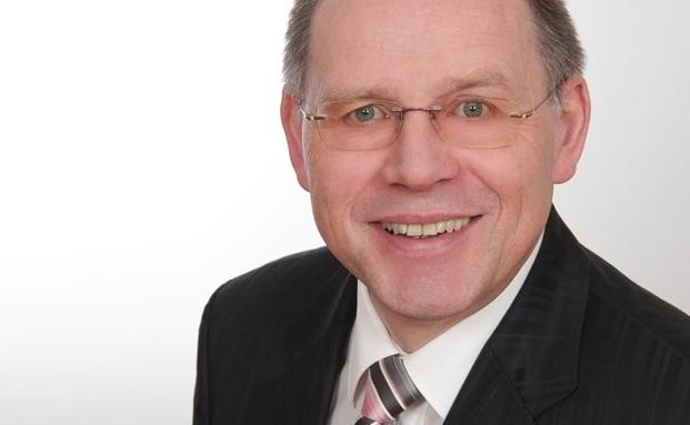 Jürgen Lampe vom Analysehaus Firstfive