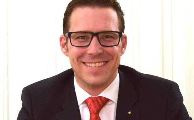 Berät Personen mit Wohnsitz in der Schweiz: Brevalia-Chef Pascal Bersier