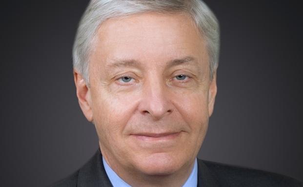 Hubertus Graf Douglas ist Geschäftsführer von Korn Ferry in Deutschland