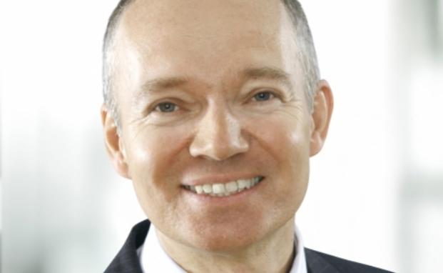 Chef des Raiffeisen Private Banking in Wien: Gaston Giefing
