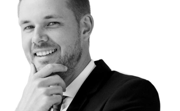 David Pieper ist Geschäftsführer und Mitgründer des Multi Family Office Virtù Wealth