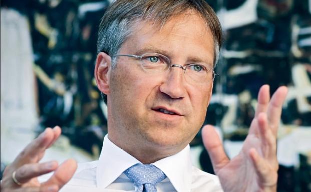 Gründer der Vermögensverwaltung Flossbach von Storch, Bert Flossbach