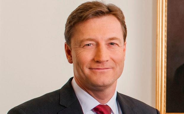 Ist Partner bei der Privatbank Hauck & Aufhäuser: Michael O. Bentlage