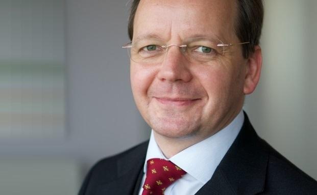 Ist Senior Research Analyst bei der Denkfabrik der Vermögensverwaltung Flossbach von Storch: Norbert F. Tofall