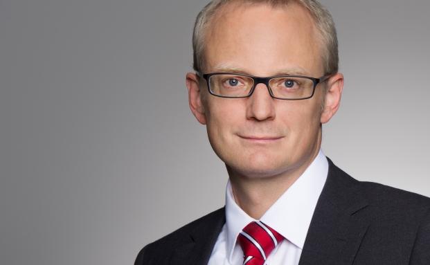 Rechtsanwalt Axel Wepler von der Wirtschaftskanzlei Epple, Dr. Hörmann & Kollegen