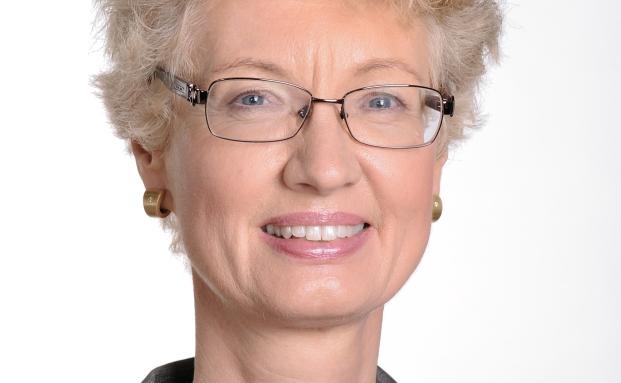 Hat ihre abweichende Meinung zu Protokoll gegeben: Verfassungsrichterin Doris König