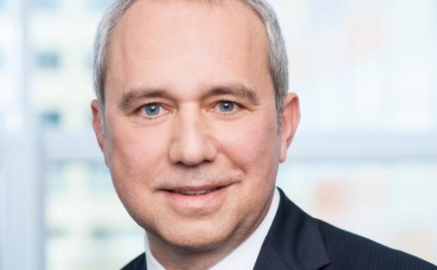 Vorstand der Vermögensverwaltung Meridio mit Sitz in Köln: Uwe Zimmer