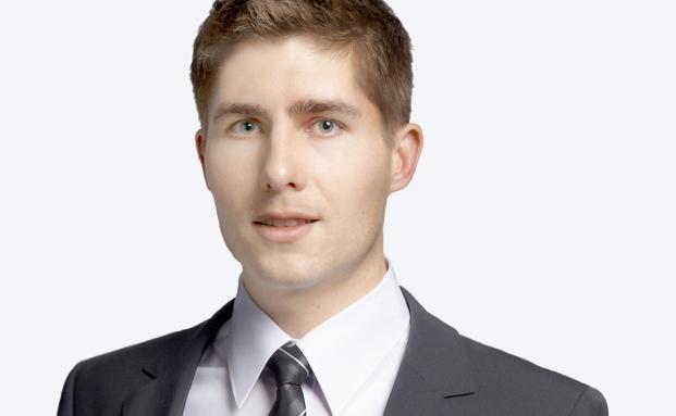Künftig Finanzvorstand bei Kapilendo: Ralph Pieper