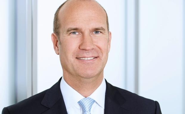 Leitet künftig das Wealth Management der HVB im Südwesten Deutschlands: Gerd Bergner