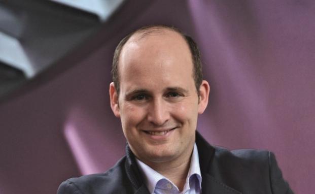 Vorstand bei Valerum Invest: Sven Herbst