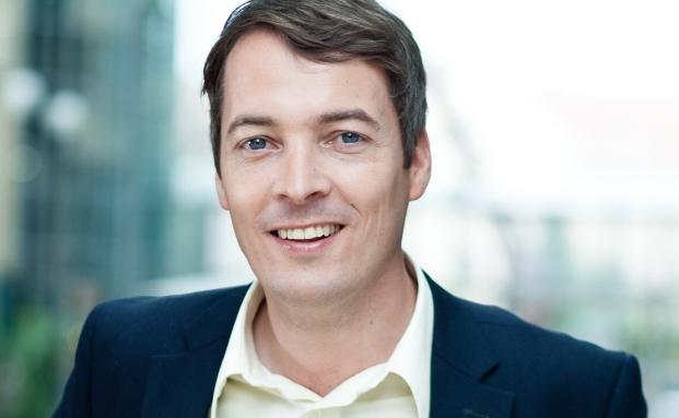 Will Anlegern die Möglichkeit bieten, vom wirtschaftlichen Erfolg junger Wachstumsunternehmen zu profitieren: Seedmatch-Chef Jens Sauer
