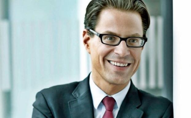 Von Wirsing Hass und Zoller zu Weil, Gotshal & Manges gewechselt: Andreas Vath