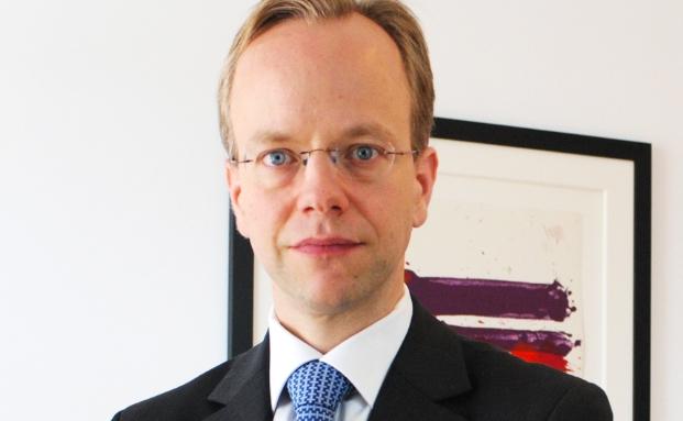 Stellvertretender Regionalleiter Wien für das Privatkundengeschäft: Jakob Matuscka-Gablenz