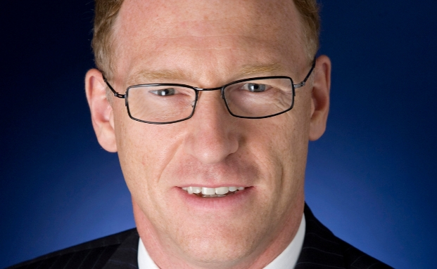 Hat James Dilworth als Sprecher der Geschäftsführung bei Deutsche Asset Management abgelöst: Holger Naumann