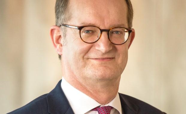 Wird ab Mai die Führung der Commerzbank übernehmen: Martin Zielke