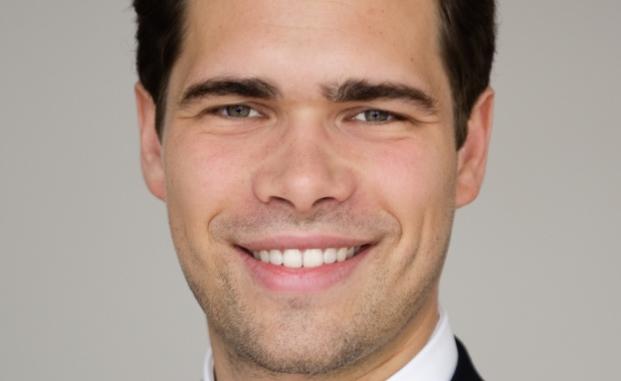 Verstärkt den Vertrieb beim Fondsanbieter DJE Kapital: Julian Müller
