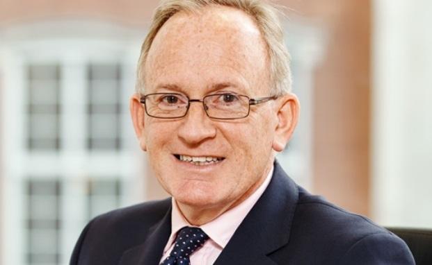 Chef des Bereiches Infrastruktur-Finanzierung bei AB: Gerry Jennings