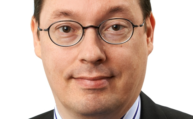 Pieter Jansen, Senior Strategist Multi-Asset bei NN Investment Partners