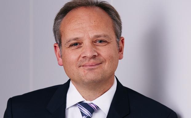 Leiter des Portfoliomanagements beim Fondsanbieter Euroswitch: Thomas Böckelmann