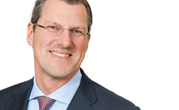 Leitet den neuen Finad-Standort in Hamburg: Frank Michaelis