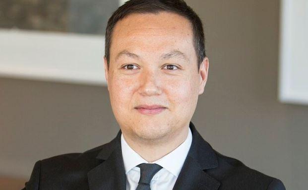 Soll Kundenbeziehungen zu Banken, Dachfondsmanagern, Vermögensverwaltern sowie Multi-Family Offices in Deutschland aufbauen und betreuen: Thiemo Volkholz