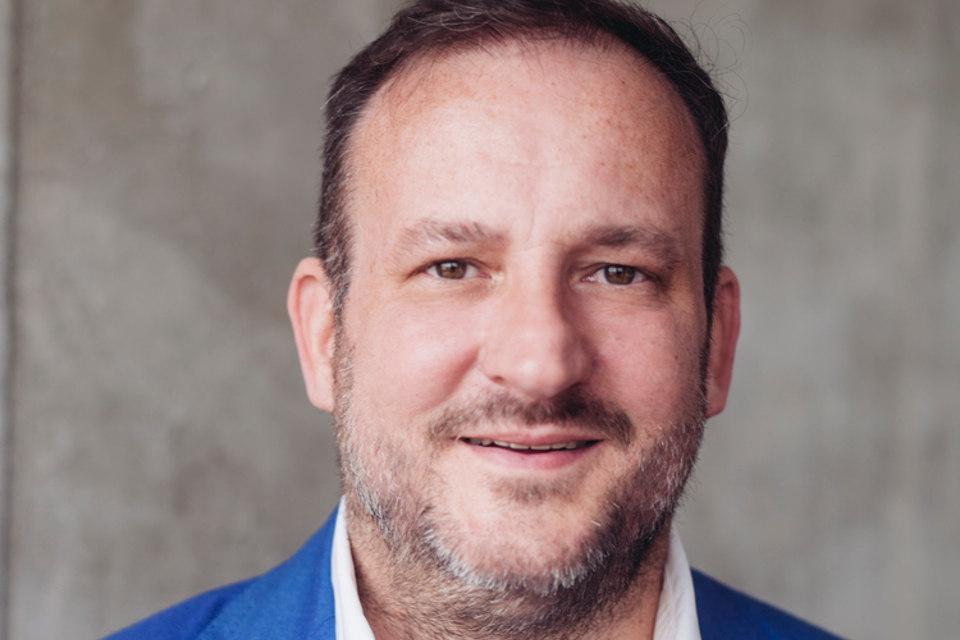 """Udo Schloemer von Factory: """"Wir haben keine Mieter, sondern Mitglieder"""""""