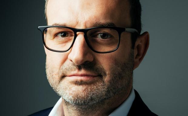 Andreas Pusch ist Chef von Yukka Lab|© Yukka Lab