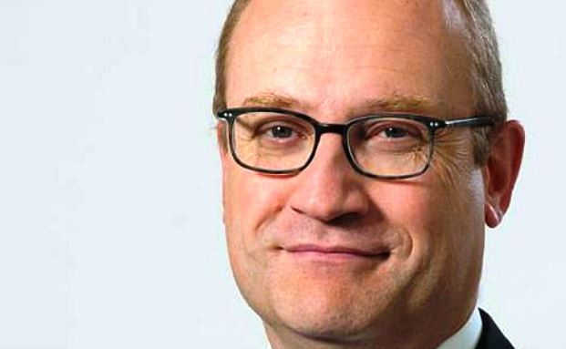 Chef der Schweizer Private-Banking-Sparte der Société Générale: Olivier Lecler