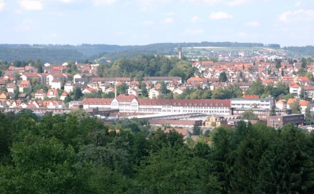 Hat ein Multi Family Office mehr: Die Schwabenstadt Göppingen|© Tim Dobbelaere/CC BY-SA 2.0/Wikimedia Commons