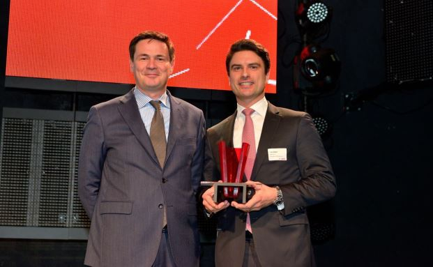 Morningstar Fund Awards 2016: iShares räumt in drei Kategorien ab