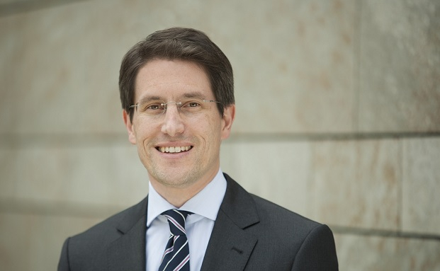 Matthias Hoppe, Lead-Portfoliomanager bei Franklin Templeton