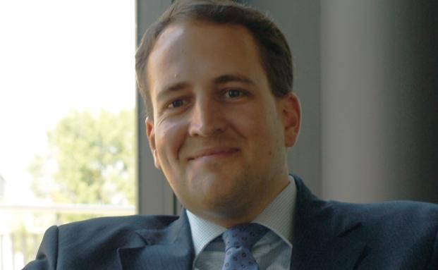 Oliver Pilz ist geschäftsführender Gesellschafter der Societas Vermögensverwaltung