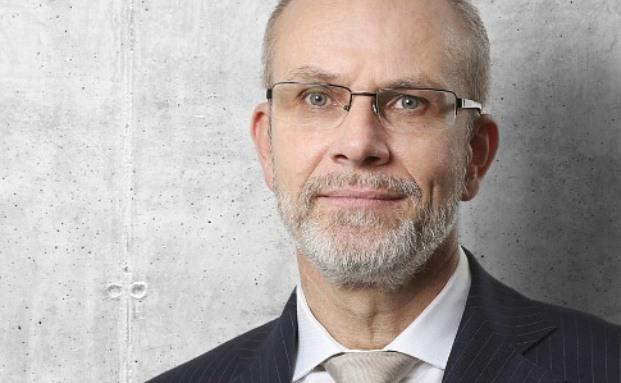 Leiter Institutionelle Kunden der LLB-Gruppe: Urs Müller