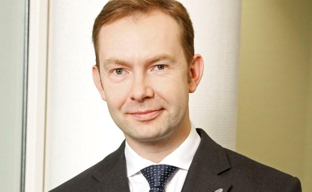 Leitet die erste Tava-Wealth-Management-Filiale in Hamburg: Tava-Geschäftsführer Markus Stockfleth